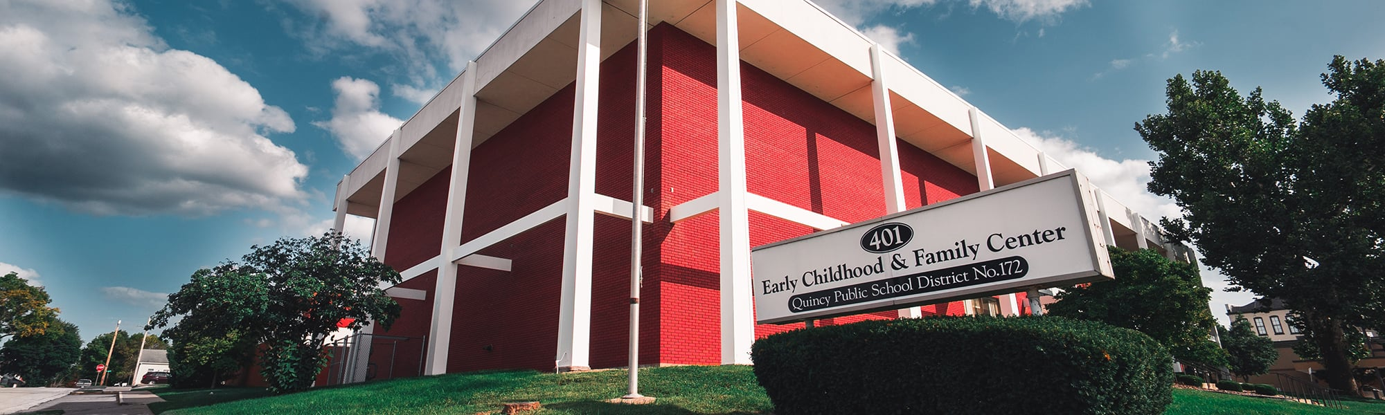 Early Childhood & Family Center - Quincy IL