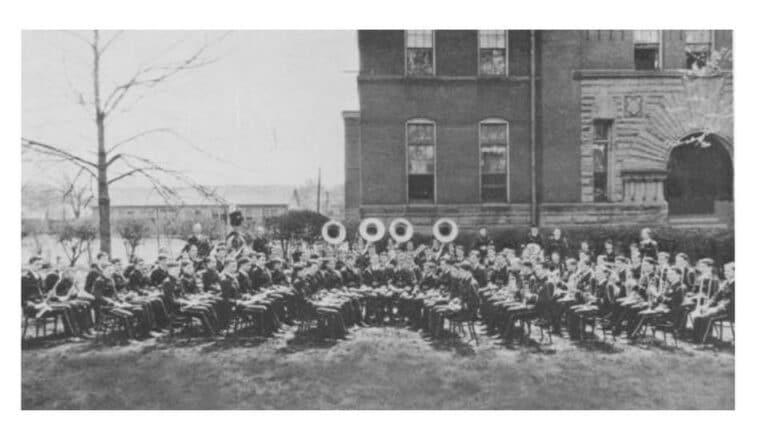QHS Band