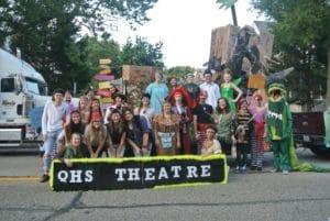 QHS Theatre Guild