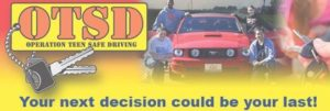 Driver Education - Teen Safety