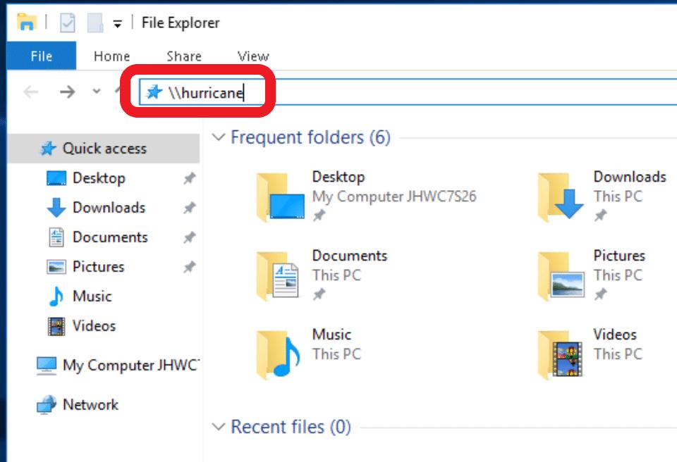 type-print-server-address