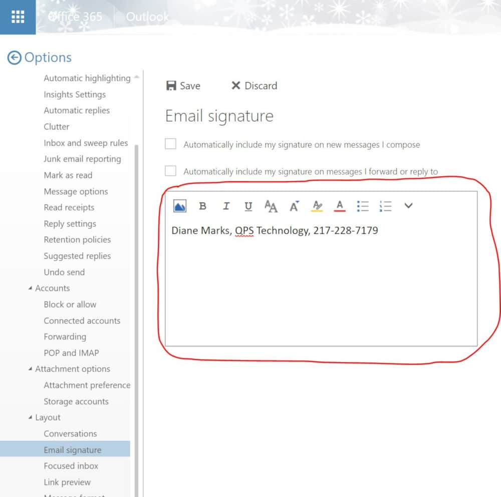 settings-for-email-signature